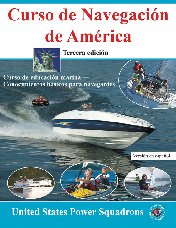 Americas Boating Course Spanish Classroom