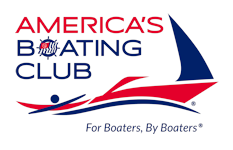 America's Boating Club Logo