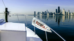 On Water Patrol Image