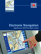 Electronic Navigation Course Cover