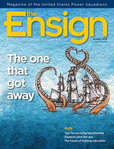 The Ensign Winter 2018